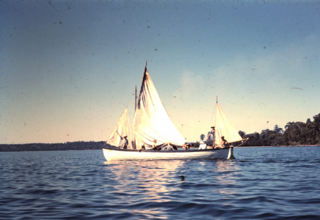 Lake Mac through the decades-image